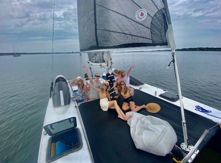 Montauk Sailing Charter